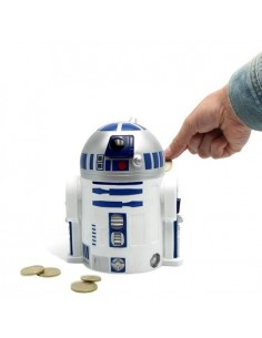 Tirelire Star Wars  R2D2...