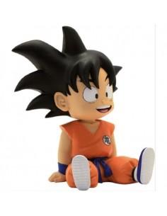 Minitirelire Dragon Ball Z...